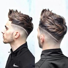 hair and beard styles 14 Der Besten Silvester Frisuren 2019 Cool Und Trendy Cool Haircuts, Haircuts For Men, Popular Haircuts, Hair And Beard Styles, Curly Hair Styles, New Year Hairstyle, Hairstyle Ideas, Party Hairstyle, Gents Hair Style