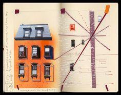 The Rag & Bone Blog » Sketchbooks