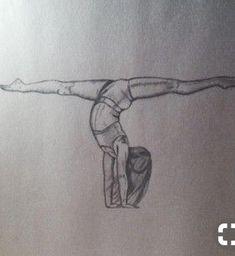 Easy to draw hard to do - Zeichnung von Menschen Easy to draw hard to do Disney Art Drawings, Ballet Drawings, Dancing Drawings, Cool Art Drawings, Pencil Art Drawings, Art Drawings Sketches, Beautiful Drawings, Easy Drawings, Really Cool Drawings