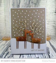 Die-namics Deer Love