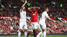 Another Old Trafford draw and more injuries check Man United momentum