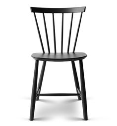 J46 dining chair by Poul M. Volther for FDB Møbler vintage Danish mid-ccentury…