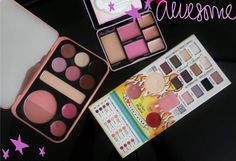 Are you like me and own more than one makeup palette? We know we might not need them, but we sure want to have them right, or am I the only one? There are a couple of makeup palettes I would love t...