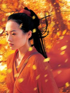 Hero posters for sale online. Buy Hero movie posters from Movie Poster Shop. We're your movie poster source for new releases and vintage movie posters. Zhang Ziyi, Memoirs Of A Geisha, Martial Arts Movies, Chinese Movies, Chinese Art, Chinese Food, Hero Movie, One Ok Rock, Portraits