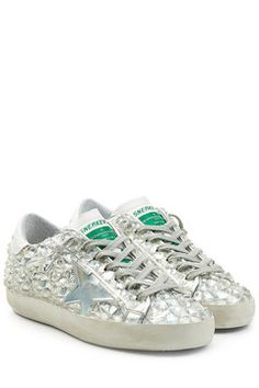 1bbacb291a10a Embellished Superstar Sneakers