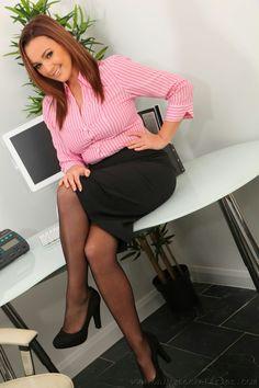 Gasson secretary Jodie