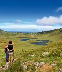 Visit Azores | Turismo no Corvo - Descubra a Ilha do Corvo durante as férias | Visit Azores | Visit Azores