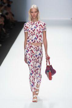 paris fashion week 2014 | Cet article Fashion Week Spring 2014 Paris est apparu en premier sur ...