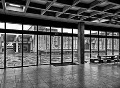 Law School No. 2, University Regensburg, Germany   pixelrakete.de