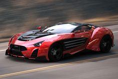 Exotic Sports Cars 2014 | laraki-epitome-concept-car-2014-10.jpg