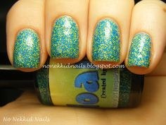 No Nekkid Nails: Nail-Venturous Floam Giveaway!! Visit nonekkidnails.blogspot.com for a chance to win Floam until December 6, 2012!
