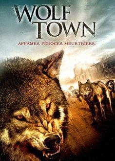 Wolf Town: Kurt şehri
