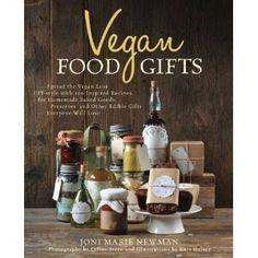 Vegan food gifts