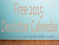 Free deciliter calendar! I have used this from the blog my simple life for 3 years now. Love it!