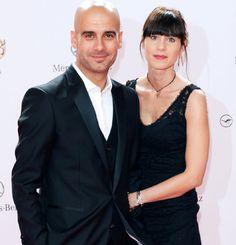 La boda sorpresa de Pep Guardiola y Cristina Serra #socidad #fútbol