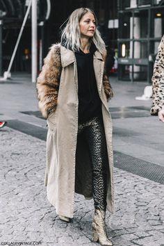 В конце января традиционно стартовал марафон недель моды – индустрия готовится к следующей зиме. Показы традиционно начались с Paris Couture Fashion Week, и покатились дальше волной по мировым столицам. парижские недели моды И если тренды весны 2017-2018 простых смертных пока не особо интересуют, и эта тема будет актуальна в конце этого лета, то вот...