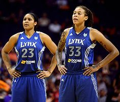 A year ago, the Minnesota Lynx opened the WNBA playoffs in an unfamiliar position after setting the franchise record for wins and making the team's . Uconn Womens Basketball, I Love Basketball, Basketball Quotes, Basketball Players, She Got Game, Making The Team, Olympic Champion, Wnba, Great Team