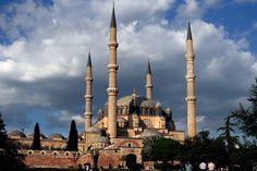Balkanlar'ın Kapısı: Edirne