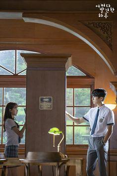 All Korean Drama, Korean Drama Romance, Bff Quotes Funny, Animated Love Images, Drama Fever, Web Drama, Percy Jackson Art, Kim Sang, Still Picture