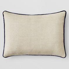 "Beekman 1802 Granby Decorative Pillow, 12"" x 16"" | Bloomingdale's"