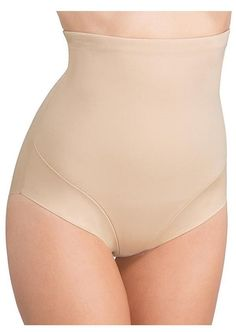 Miraclesuit Shapewear Women's Extra Firm, Comfort Leg, Hi Waist Brief, Body Shaper M (Women's 8-10)