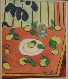Philodendron Noir et Citrons"