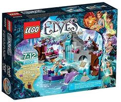 LEGO Elves (41072) Naida's Spa Secret Accessories include... https://www.amazon.com/dp/B01D4R1JPU/ref=cm_sw_r_pi_dp_x_l6Y0xbF6XCA2G