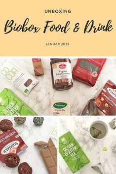 Die BioBox verzaubert monatlich mit unterschiedlichen Boxen, die aus zertifizierten Bioprodukten bestehen. Dabei bieten sie zwei verschiedene, feste Varianten an. So kannst du dich zwischen der Food & Drink oder Beauty & Care Box entscheiden. Die Boxen wechseln sich monatlich ab, so dass du die ausgewählte Boxvariante alle zwei Monate erhälst. Selbstverständlich hast du auch die Möglichkeit, beide Boxen zu abonnieren, so dass dich jeden Monat eine tolle Überraschung erwartet.#biobox…