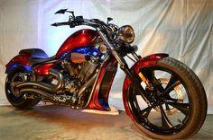 Yamaha Motorcycles, Custom Motorcycles, Custom Bikes, Yamaha Stryker, Big Dog Motorcycle, Happy Birthday Man, Yamaha V Star, Custom Harleys, Classic Bikes