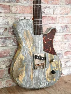 Girault guitars