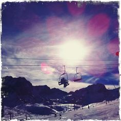 Andorra - The best place for beginner Skiers...