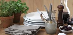 Add your own fresh herbs at the table - Annabel Langbein Cooking Tv, Free Range, Fresh Herbs, Quick Easy Meals, Outdoor Living, Food Photography, Table Settings, Tables, Dinner