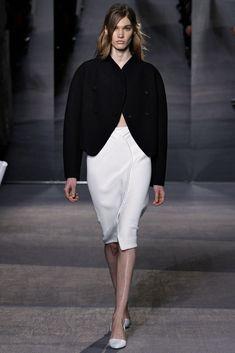 Proenza Schouler Fall 2013 Ready-to-Wear Collection Photos - Vogue