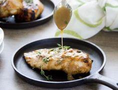 20-Minute Honey Dijon Grilled Chicken