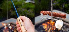8 Nifty Camping Gadgets