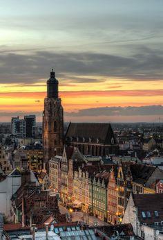 #Polonia es otro de nuestros destinos #oferta en #semanasanta2014