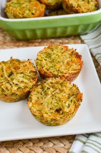 Syn Free Broccoli Cheddar Hash Brown Muffins | Slimming Eats - Slimming World Recipes
