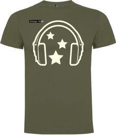 Camiseta personalizada cascos