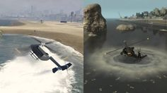 This guy makes a very convincing argument that GTA IV is better than GTA V ... Wow!