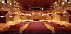 Auditorio del Palacio Euskalduna.