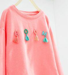 """Boom"" appliqués sweatshirt-GIRL | 4-14 years-NEW IN | ZARA United Kingdom"