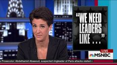 Rachel Maddow reports on the background of Troy Newman, radical anti-abortion activist embraced by Republican presidential candidate Ted Cruz, and notes that this is the second recent radical association by Cruz, having just spoken at an event where...