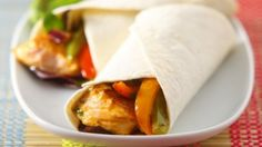 You'll find the ultimate Achaari Salmon Wraps recipe and even more incredible feasts waiting to be devoured right here on Food Network UK.