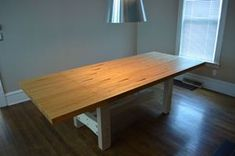 Make a Space-Saving Table - Hands-on and How-to blog - MOTHER EARTH NEWS