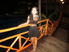 little black dress People Around The World, Skater Skirt, Ballet Skirt, Virtual Closet, Skirts, Outfits, Black, Dresses, Fashion