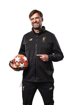 Go get 'em, you gorgeous hunk of a man. Juergen Klopp, This Is Anfield, Liverpool Fc, Champions League, Premier League, Bomber Jacket, Soccer, Football, Boys