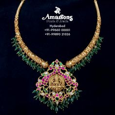 ❤️😍 916 Hallmark Gold Kundan Kanti Necklace Embedded with Emerald @amarsonsjewellery. ⠀⠀⠀⠀⠀⠀⠀⠀⠀⠀⠀⠀⠀⠀⠀⠀⠀⠀⠀⠀⠀⠀⠀⠀⠀⠀⠀⠀.⠀⠀⠀⠀⠀⠀⠀⠀⠀⠀ Comment below 👇 to know price⠀⠀⠀⠀⠀⠀⠀⠀⠀⠀⠀⠀⠀⠀⠀⠀⠀⠀⠀⠀⠀⠀⠀.⠀⠀⠀⠀⠀⠀⠀⠀⠀⠀⠀⠀⠀⠀⠀ Follow 👉: @amarsonsjewellery⠀⠀⠀⠀⠀⠀⠀⠀⠀⠀⠀⠀⠀⠀⠀⠀⠀⠀⠀⠀⠀⠀⠀⠀⠀⠀⠀⠀⠀⠀⠀⠀⠀⠀⠀⠀⠀⠀⠀⠀⠀⠀⠀⠀⠀⠀⠀⠀⠀⠀⠀⠀⠀⠀⠀⠀⠀⠀⠀⠀⠀⠀⠀⠀⠀⠀⠀⠀⠀⠀⠀⠀⠀⠀⠀⠀ For More Info DM @amarsonsjewellery OR 📲Whatsapp on : +91-9966000001 +91-8008899866.⠀⠀⠀⠀⠀⠀⠀⠀⠀⠀⠀⠀⠀⠀⠀.⠀⠀⠀⠀⠀⠀⠀⠀⠀⠀⠀⠀⠀⠀⠀⠀⠀⠀⠀⠀⠀⠀⠀⠀⠀⠀ ✈️ Door step Delivery Available Across the World… Gold Temple Jewellery, Bead Jewellery, Jewels, Photo And Video, Beads, Diamond, Emerald, Delivery, Beautiful