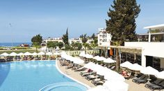 Thomson Holidays - Barut Andiz Hotel in Side Thomson Holidays, Cuba Honeymoon, Paphos, Cancun Mexico, Children's Place, Tenerife, Antalya, Jamaica, Holiday Fun