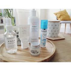 Blog - The New Blacck - routine - beauté - soins - Bioderma - Herbivore Botanicals - Avène