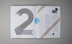 Es un diseño muy estructurado, sacan provecho de la simplicidad